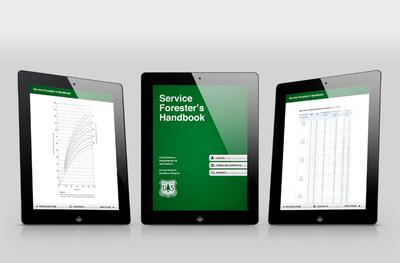 Service Forester's Handbook
